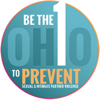 sexual violence prevention | Be the One Ohio | sexual assault awareness